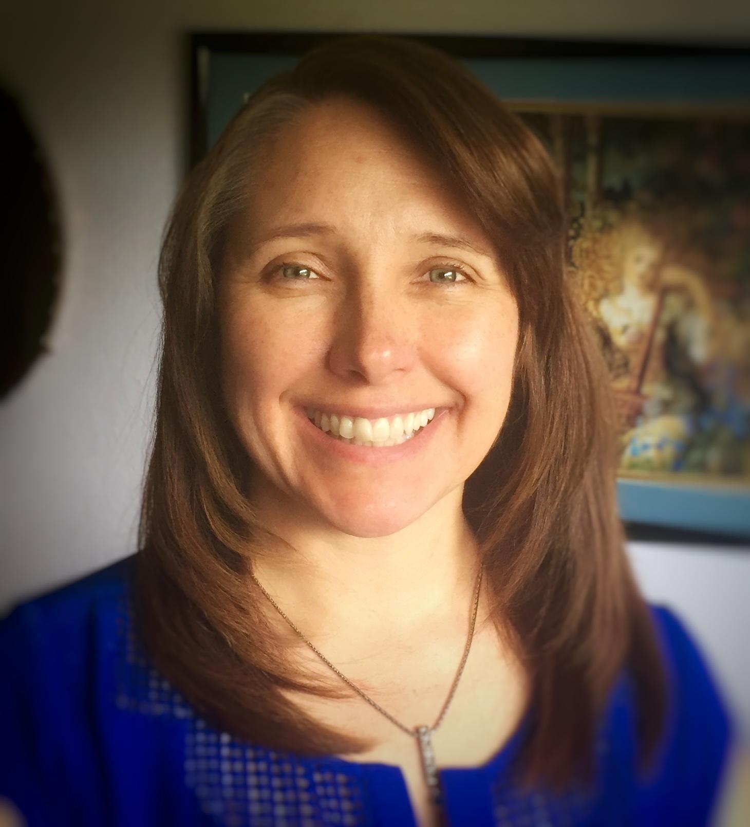 CHRISTINA SIERRAJONES, EDUCATOR