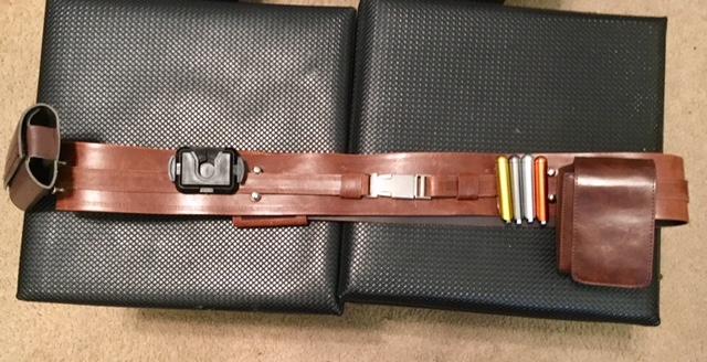 Dac Waver Jedi Belt