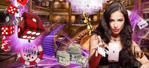 Permainan World Class Casino Online