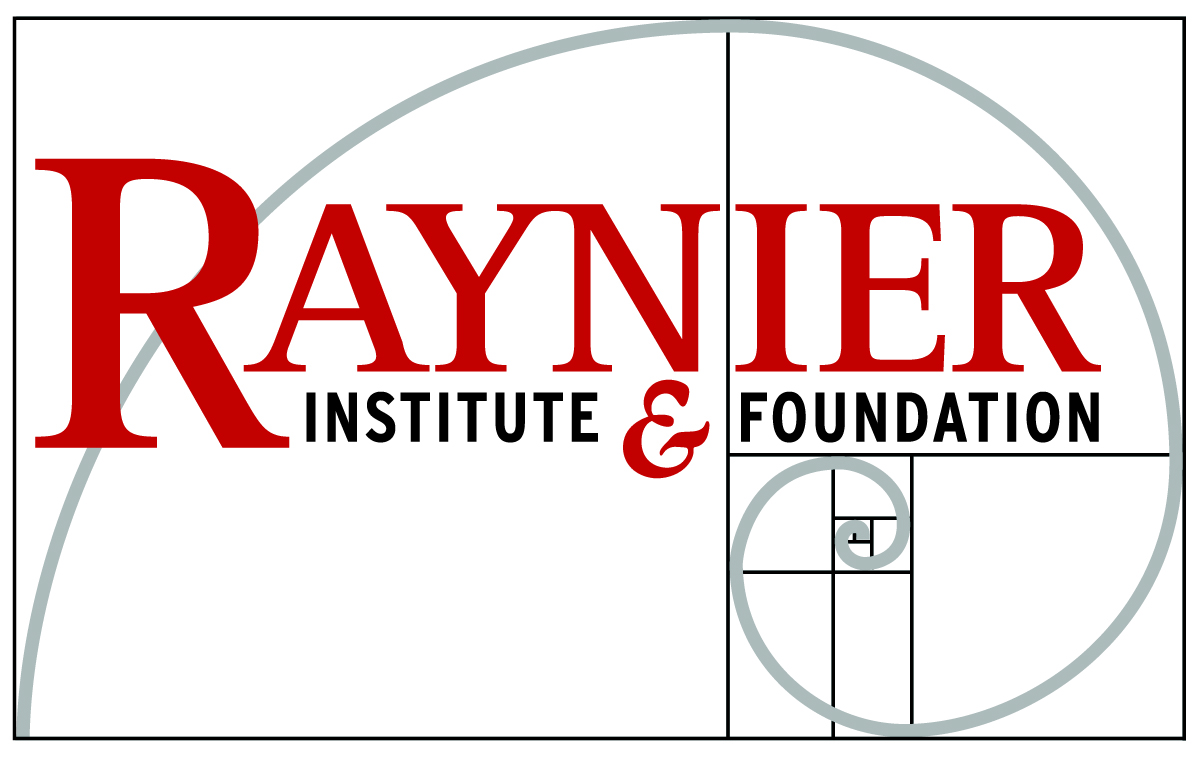 A big THANK YOU to the Raynier Foundation for their support!